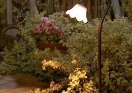 ガーデンパスライト