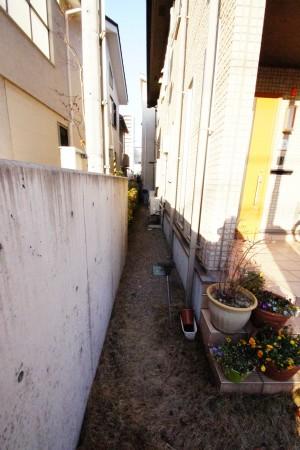 外構をすっきり広々リフォーム 新潟市 K様邸
