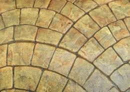 ラーバンフロア 造り込まれたヨーロピアンスタイル床材
