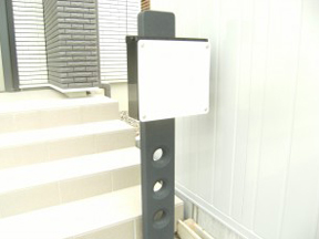 新潟の小さな外構店が本気で目指す日本一の仕事への道のりは、まず天気から!第92庭 機能門柱
