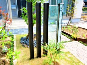 新潟の小さな外構店が本気で目指す日本一の仕事への道のり!第126庭 オンリーワン門壁